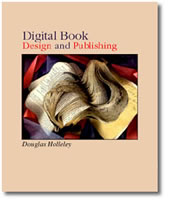 Digital Book Design and Publishing Cover